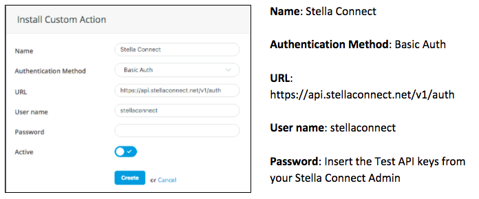 Step Two: Configure Your Desk.com Account For Testing